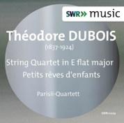 Theodore Dubois - Parisii