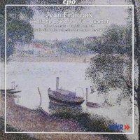 L'Horloge de Flore, Trio, Quatuor - J. Françaix - Parisii - Lencses