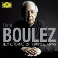 Boulez - Parisii