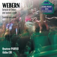 Webern - Parisii